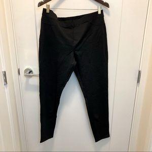 HUE Leggings Pants Sz XL NWT